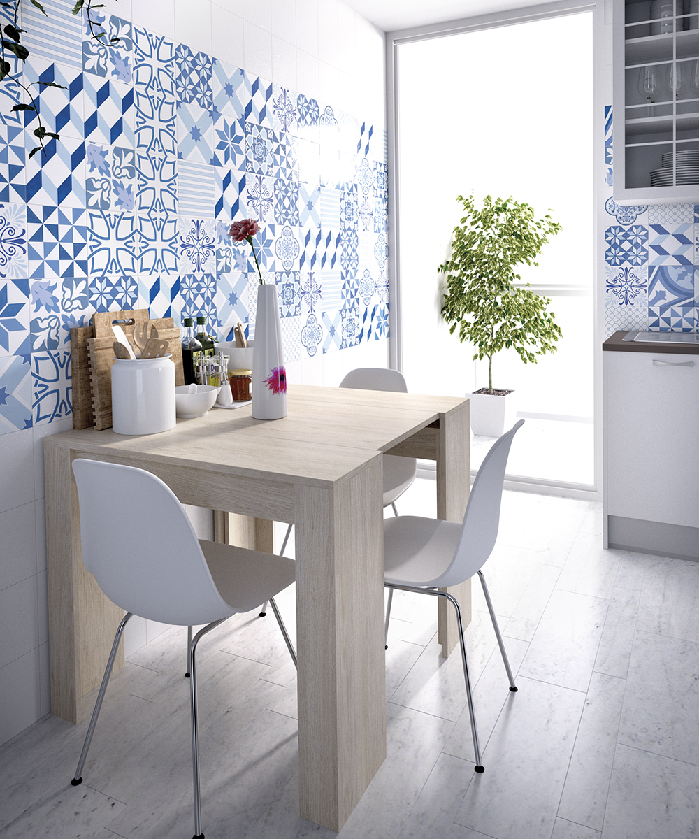 Mesas y sillas - Mobles Izquierdo, Sabadell